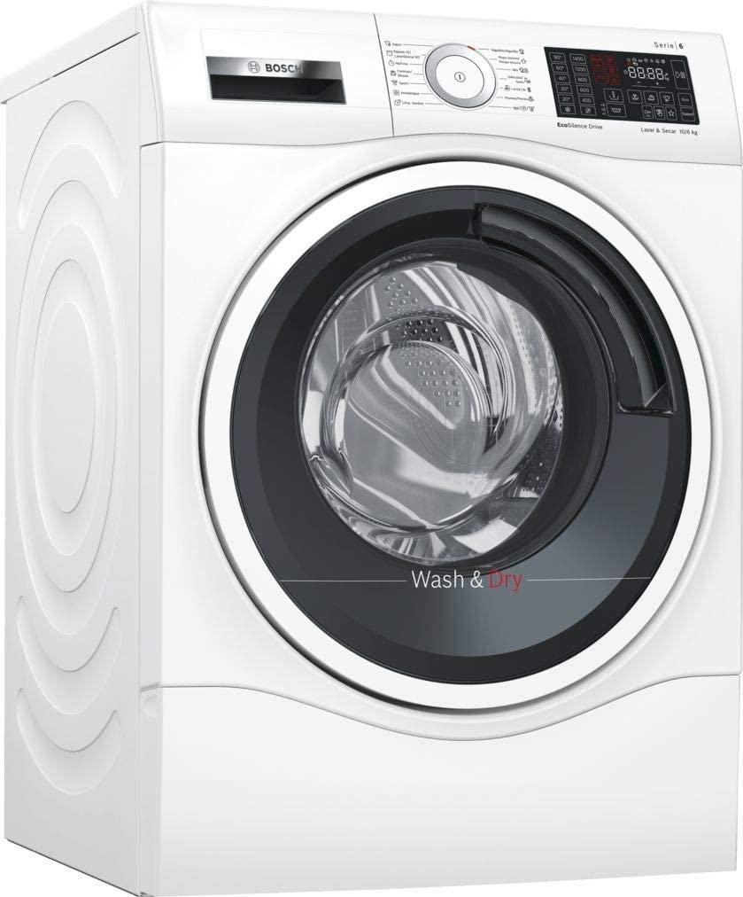 Bosch 10 Kg Fully Automatic Front Load Washer (WDU28540ES)
