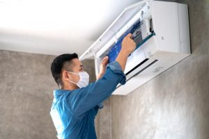 Causes of a possible breakdown of the Air Conditioner
