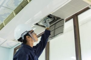 Components of Air Conditioning