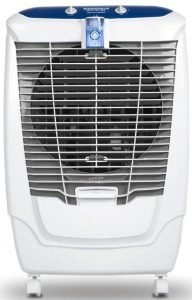 Maharaja Whiteline Atlanto Protect 50 L Air Cooler with Anti Mosquito Technology