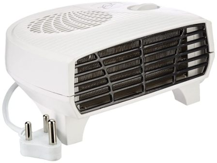 Orpat OEH-1220 (200-Watt) Fan Room Heater