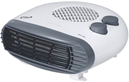 Orpat ORH-1260 (2000-Watt) Fan Room Heater