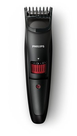 Philips Beard Trimmer Cordless for Men QT4005