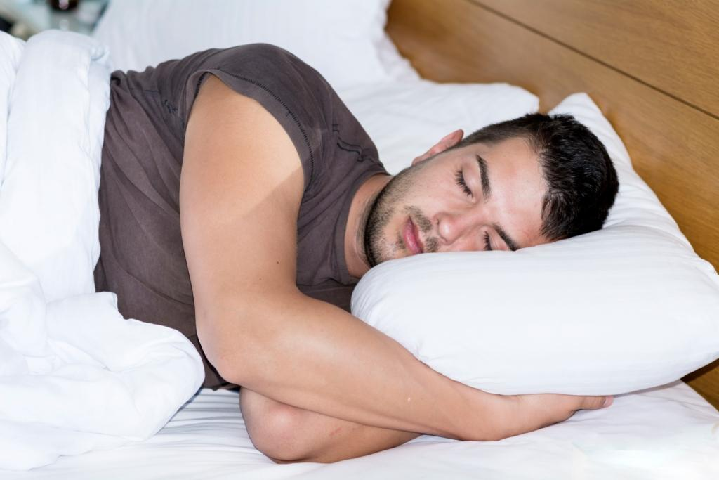 These Sleeping Positions can Harm your Health