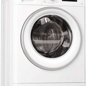 Whirlpool 9.0 kg Fully Automatic Front Loading Washing Machine (FWDG96148WS SP)