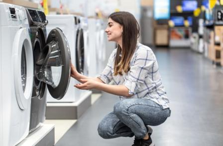Who was the inventor of the washing machine