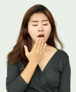 Bad Breath Due to Too Much Protein