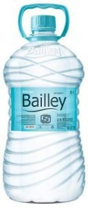 Bailly Water