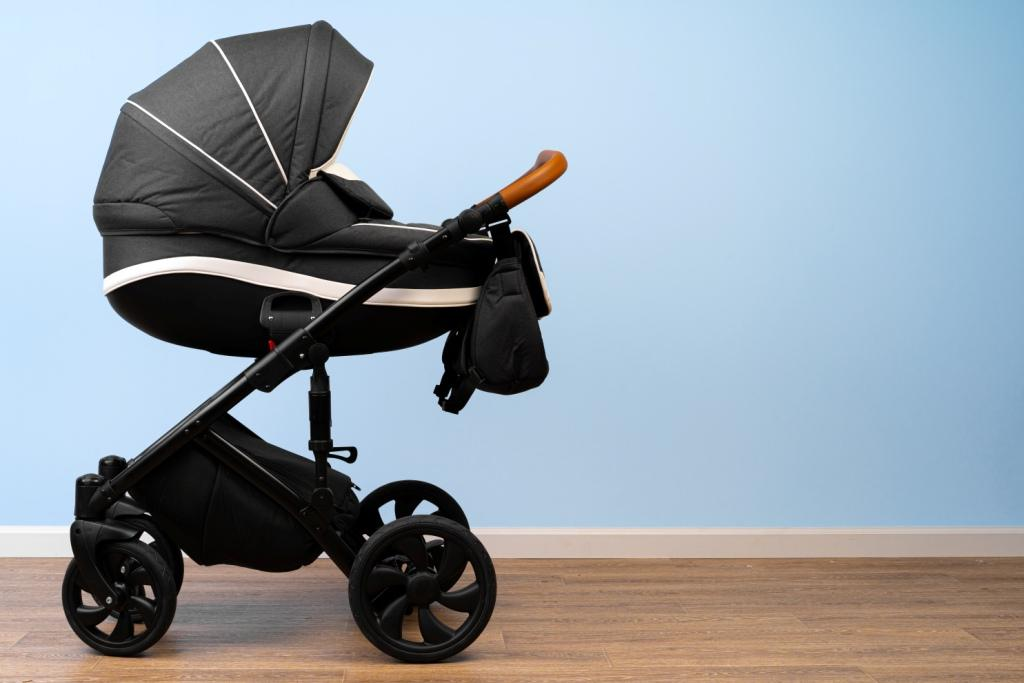 Best Strollers in India for Baby