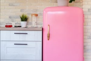 Different Types of Refrigerators