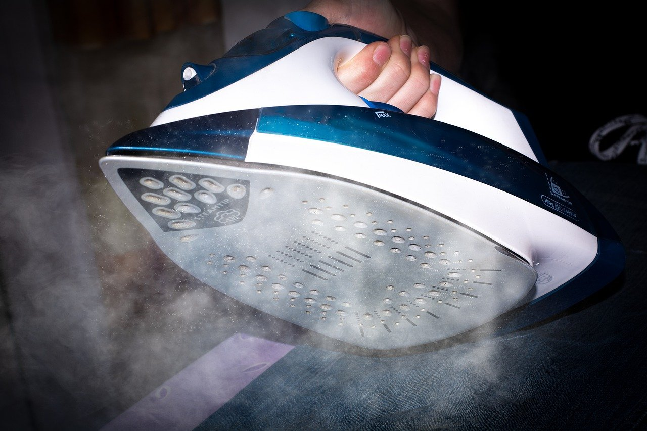 How To Buy Right Steam Iron