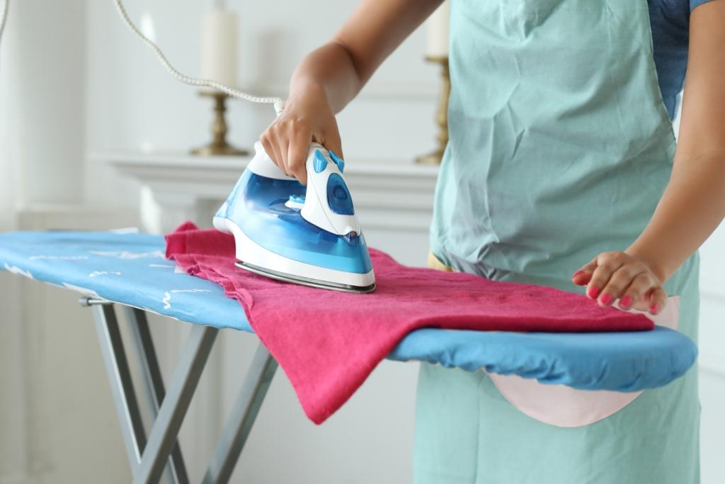 How to Choose Ironing Board