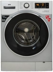 IFB 8 Kg Fully Automatic Front-Loading Washing Machine – Senator Aqua SX