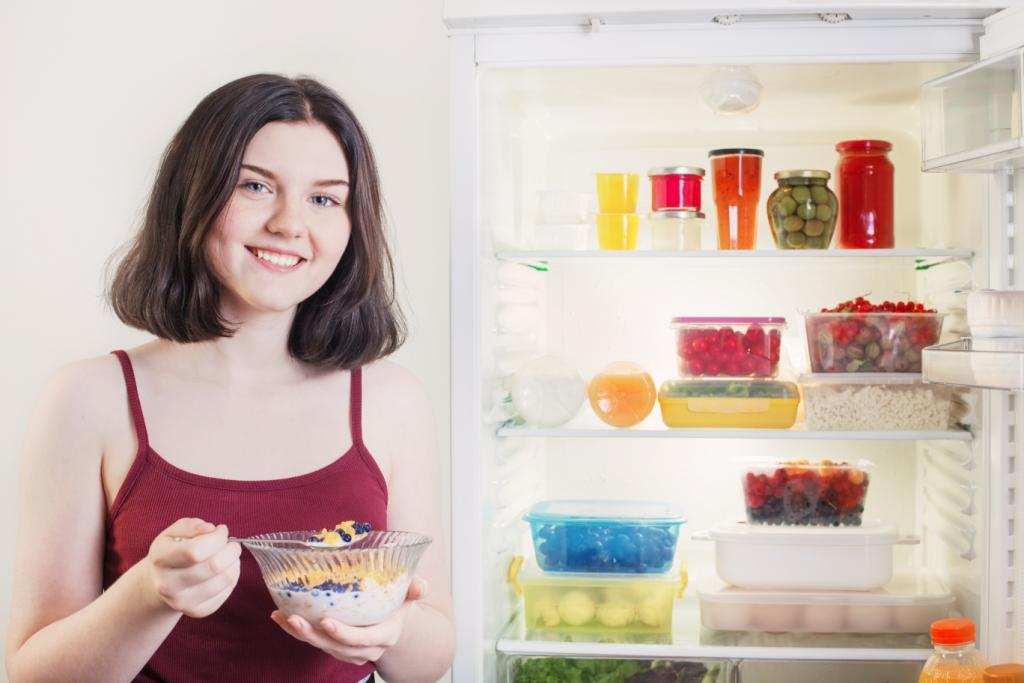 Types of Refrigerators Which Refrigerator Suits Your House Perfectly
