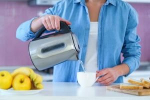 11 Tips Electric Kettle Buying Guide
