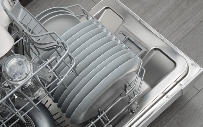 Everything You Need to Know About Dishwashers