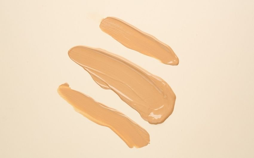 How To Choose a Correct Shade of Concealer