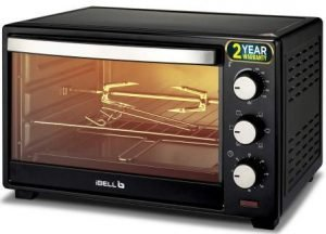 Independent microwaves