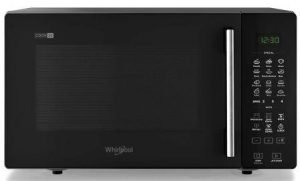 Integrable microwave
