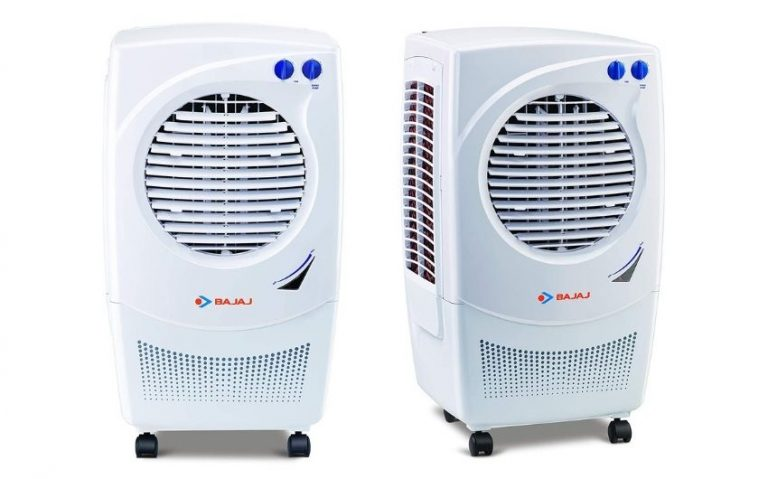 What Are The Advantages of An Air Cooler