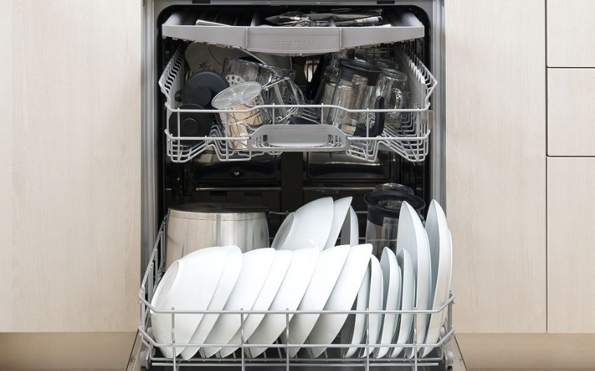 If The Dishwasher Does Not Wash Cleanly