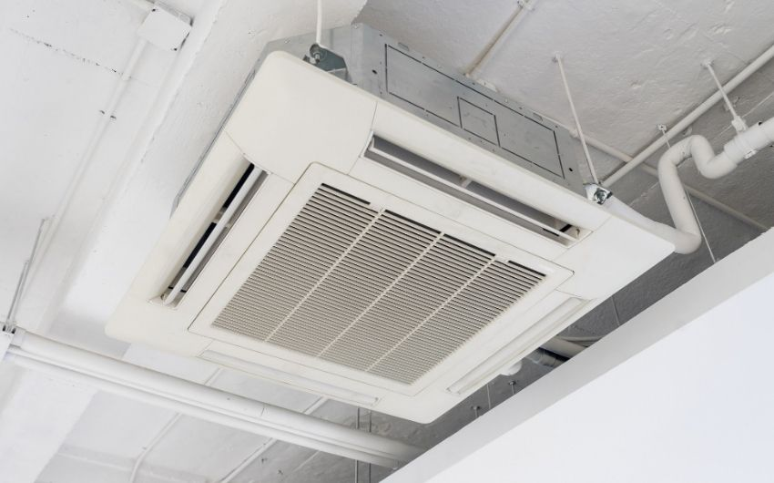 Cluster Air Conditioners