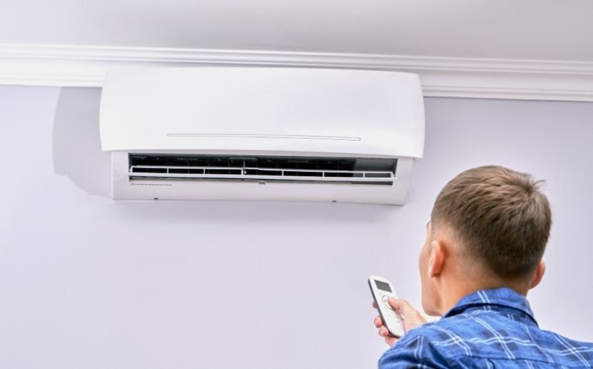 Five Naive Questions About Air Conditioning