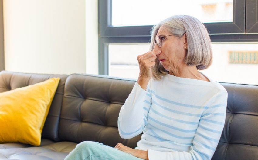 How To Eliminate Bad Smell In The Apartment