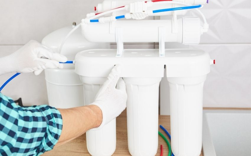 How to choose a water filter correctly