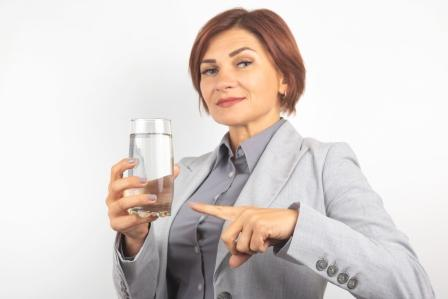 How to clean water filters