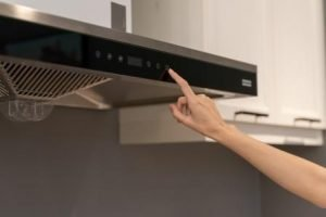 Types of hoods for the kitchen