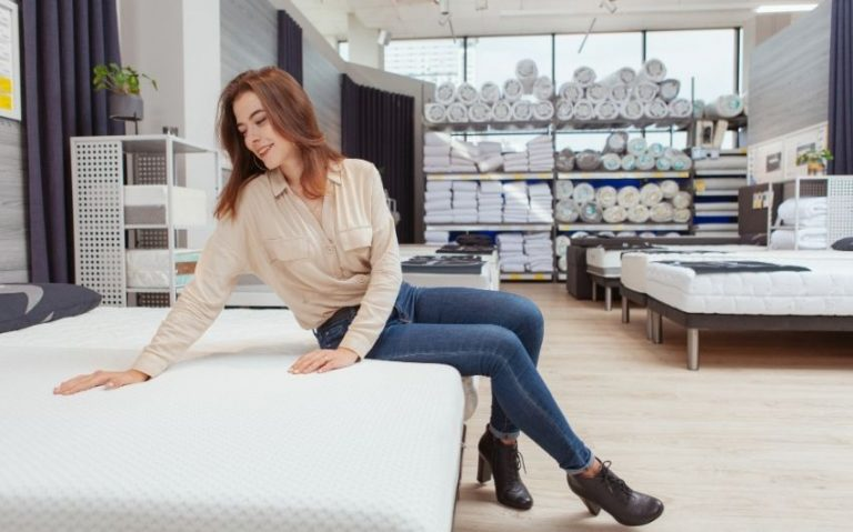 How To Choose The Best Mattress Brand For Yourself