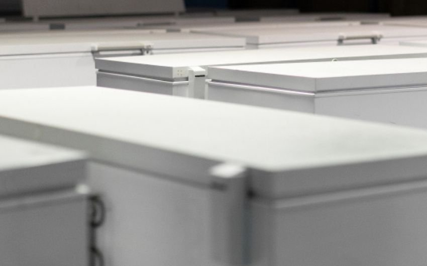 How to Choose the Best Freezer