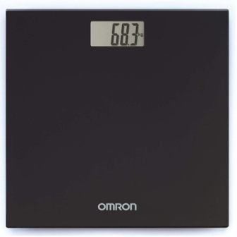 Omron HN 289 Automatic Personal Digital Weight Machine