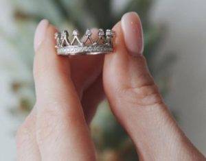 RING OF THE CROWN