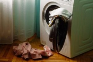 How to wash a rug in a washing machine